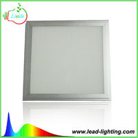 Aluminum body and Pc cover 36 w panel light led