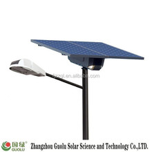 120w CE in concrete solar lights without pole price