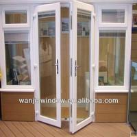 wholesale aluminium exterior doors side panels