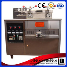 Automatic crispy fried chicken for sale with CE approved