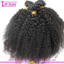 Grade 5A 100% Raw Unprocessed Virgin Human Hair Cambodian