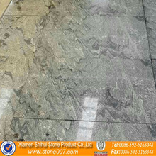 Light Grey Tile Antarctica Cross Cut Water Wave Vein Granite