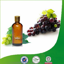 Cold pressed grape seed oil with competitive price for anti-cancer
