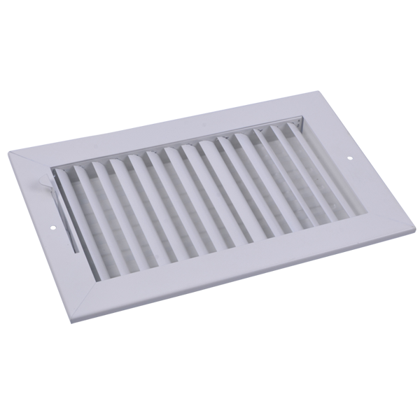 aluminium air vent grilles with linear bar for hvac. Black Bedroom Furniture Sets. Home Design Ideas