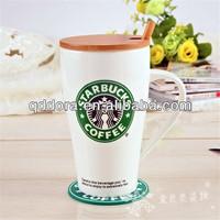 ceramic gun mug gun coffee mug custom logo,spooner mug, ceramic coffee cup lids