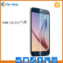 Blue Light Cut screen protective film for samsung galaxy s6 OEM/ODM(anti blue ray)