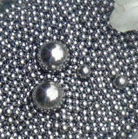 SS304 15.875mm stainless steel ball for motorcycle parts