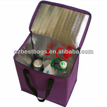 wine insulated cooler bag