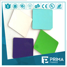 the lowester price hpl compact laminate sheet marble design price with CE certificate