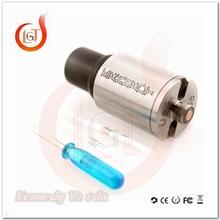 GLT vapor 1:1 kennedy v2 rda atomizer veritas v2 rda clone vaporizer pen exgo w3