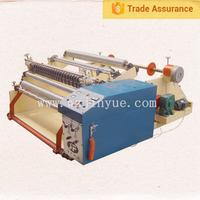 JY - DZ1600 jumbo roll slitting rewinder supplier