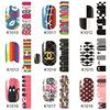Free Sample nail sticker , wholesale custom nail art sticker