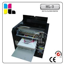 A3 High Quality DTG Printer,T Shirt Printer Print With Textile Ink, Fabric Printer