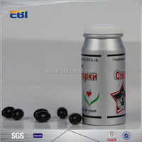 Recycling medicine powder container cheaper