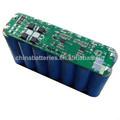 Venta al por mayor 24v makita batería de herramientas eléctricas/carrito de golf de litio de la batería 24v 10ah