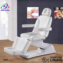 Massage bed korea/beauty salon facial bed/facial bed cover KM-8808