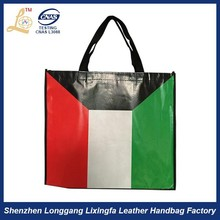 Promotional Resuable PP Nonwoven Shopping Bag