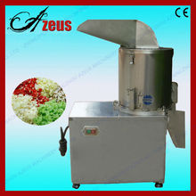 Stainless steel commercial vegetable dicing equipment