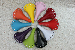 China Factory Bicycle Saddle for Fixie TY-SA-100