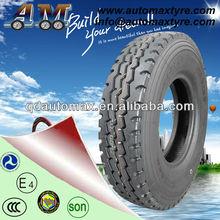 1100R20 neumáticos Continental MRF neumáticos de China neumático en India