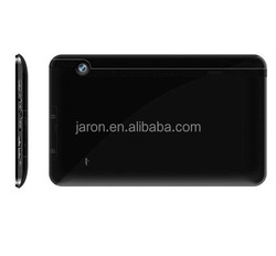 "7"" alwinner a23 cheapest tablet pc with sim slot with bluetooth"