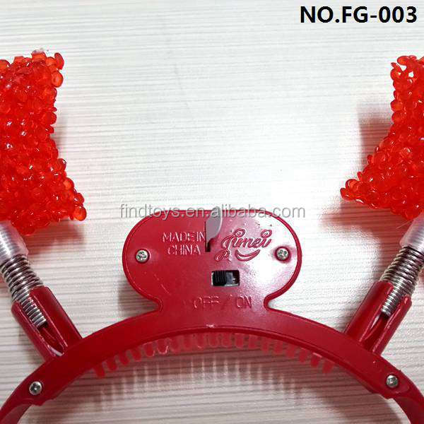 LED STAR HEADBAND (4)