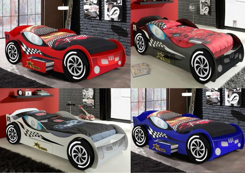 usine prix de voiture shape pet bed enfants voitures lits superpos s enfants voiture de course. Black Bedroom Furniture Sets. Home Design Ideas