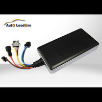 Anti theft GPS real time tracking Motorcycle Tracker to monitor motorcycle
