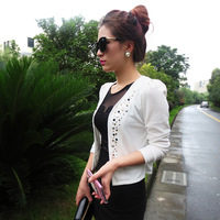 Женская куртка Fancyqube slim wf/10823 WF-1023\D