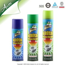 Wholesale Aerosol Insecticide Spray