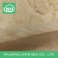 china textile brushed faux fur fabric / plush toy fabric / making blanket