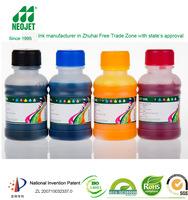 good quality uv resistant dye ink for digital printer ink refills printed on inkjet photo paper office paper