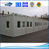 Trailer House Container, living container house
