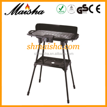 MS 2kw industrial electric grill BBQ-02A