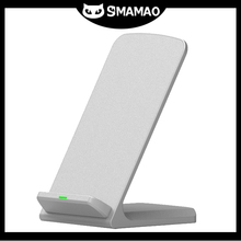 New model fashionable portable mobile wireless charger for travelling