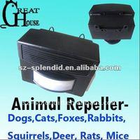Wild Animal Repeller Anti dog,pig and elephant GH-326