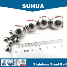 Changzhou manufacturer of aisi420C stainless metal ball