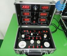 Professional Multifunction LED show Case LED Test box E27,E14,MR16,GU10,T8 T5 Lamp-Socket, customed test case