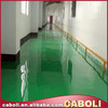 Caboli epoxy floor coating for basketball coutr