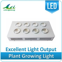 LCL- COB Eight Big Eyes Plant Supplement Light Lamp 400W