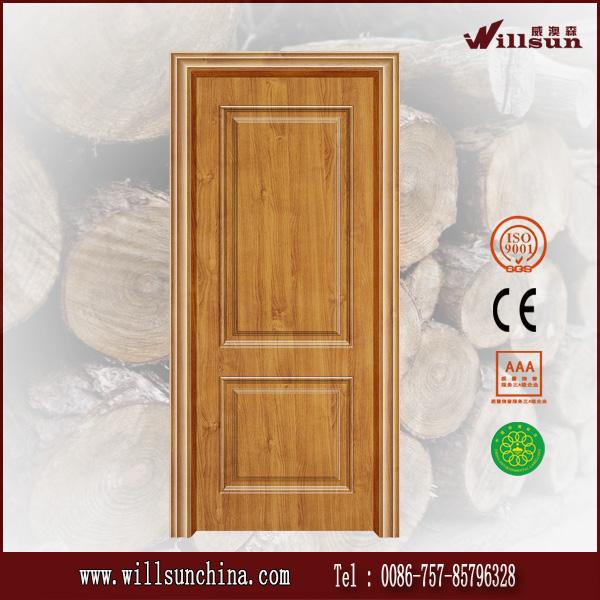 Modelos de portas de madeira moderna porta de madeira para for Modelos de puertas para dormitorios