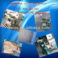 03 fish deboning machine