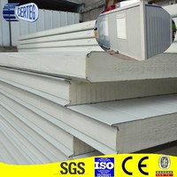 light weight Polypropylene honeycomb pu sandwich panel for truck