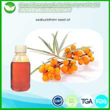 seabuckthorn cold press oil / sea buckthorn seed oil