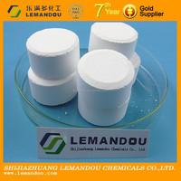 white tablet 200Gtroclosene sodium SDIC56%,60%manufacturer