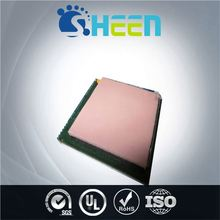 Good Flexibility Es-New Wonderful Led Thermal Conductive Pad For High Frequency Microprocessors