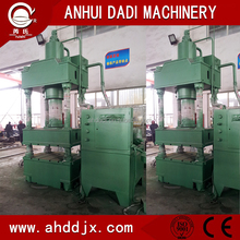 single movement hydraulic press with deep drawing, rated pressure 10000KN press machine