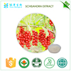 Manufacturer Supply High Quality Wholesale schisandra chinensis extract 15%