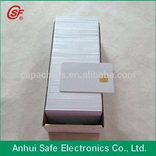 Brand new products nfc chip inkjet card