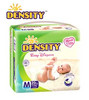 Density Hot Sale Dry Surface High Absorption Baby Diapers Manufacturer in China